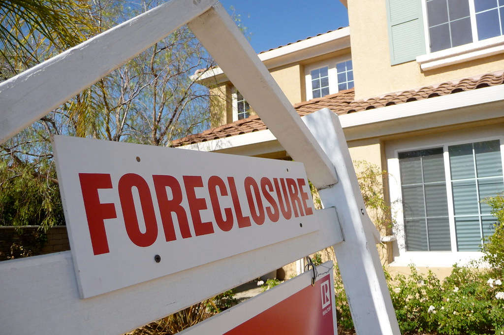 Flashback: la crise financière de 2008