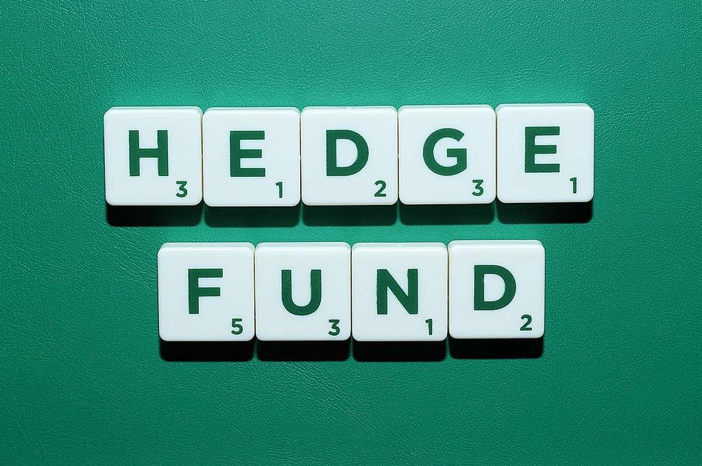 Les fonds spéculatifs à l'origine de la crise financière de 2008