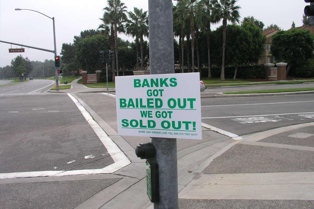 La Crise des prêts hypothécaire à risque